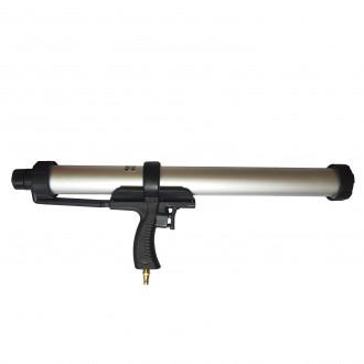 Пистолет для герметика пневматический Air Pro CG282AXL