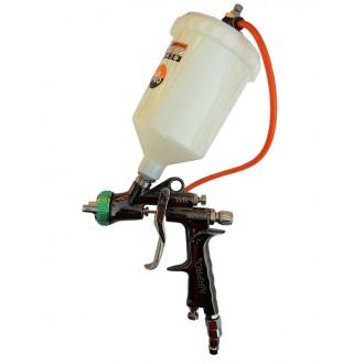 Краскопульт пневматический Air Pro AM5008 HVLP WB-HV (2,5 мм)
