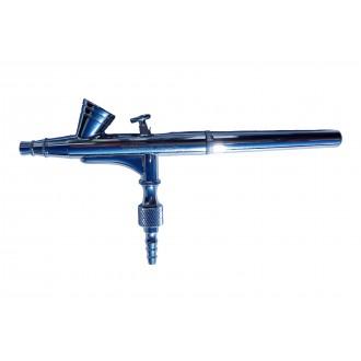Аэрограф пневматический Air Pro AB-722 (0,2 мм)