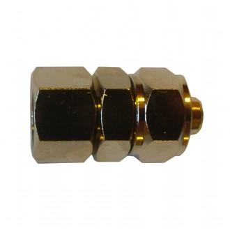Фитинг 1/4w для химически стойких шлангов Air Pro AD-H816-14A