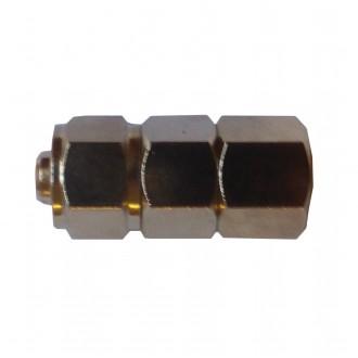 Фитинг 3/8w для химически стойких шлангов Air Pro AD-H816-38A