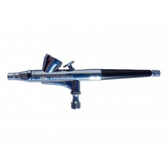 Аэрограф пневматический Air Pro AB-123A (0,3 мм)