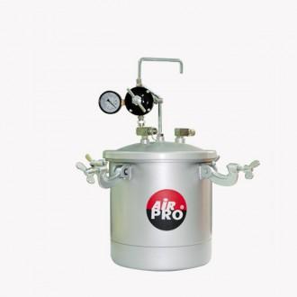 Бак нагнетательный пневматический Air Pro AT-10B