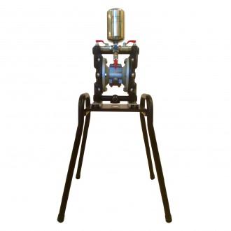 Мембранный насос пневматический Air Pro DP-3