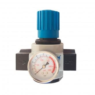 "Регулятор давления (редуктор) 1"" TITAN DR600-08"