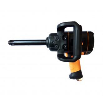 Гайковерт пневматический пистолетного типа с длинным носом Air Pro SA24119PM