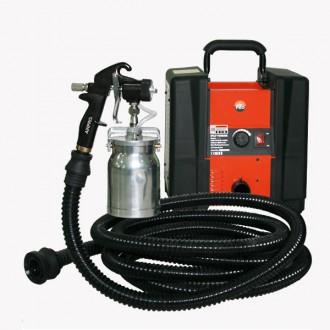 Электрическая HVLP установка Air Pro HVLP-1200