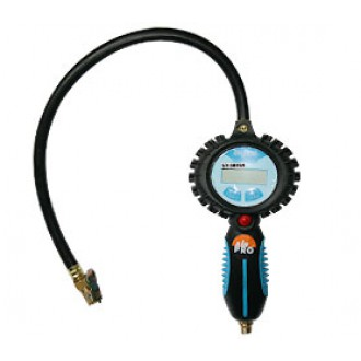 Пневмопистолет для подкачки шин цифровой Air Pro PGD-02