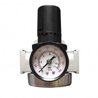 "Регулятор давления (редуктор) 1/2"" Air Pro R804"