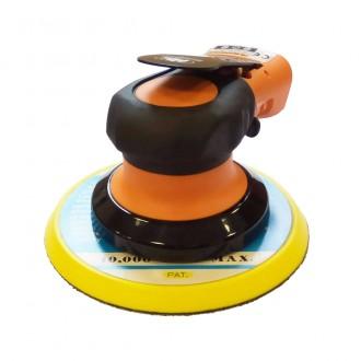 Шлифмашина орбитальная пневматическая профессиональная без отбора пыли Air Pro SA45002N-H5