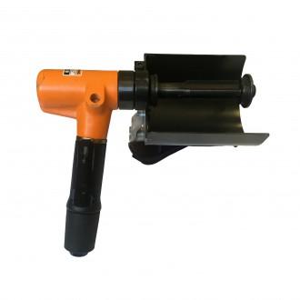 Шлифмашина пневматическая для лепестковых и барабанных насадок Air Pro SA4522
