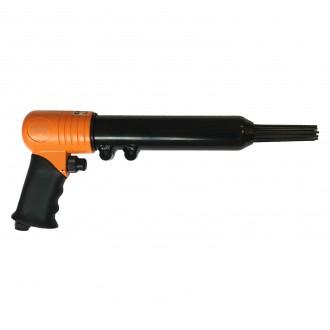 Молоток игольчатый пневматический пистолетного типа Air Pro SA7320