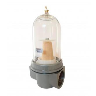 """Фильтр очистки высокопотоковый 2"""" TITAN TQF-50 (QSL-50)"""