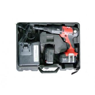 Заклепочник аккумуляторный вытяжной Air Pro SERG1440V