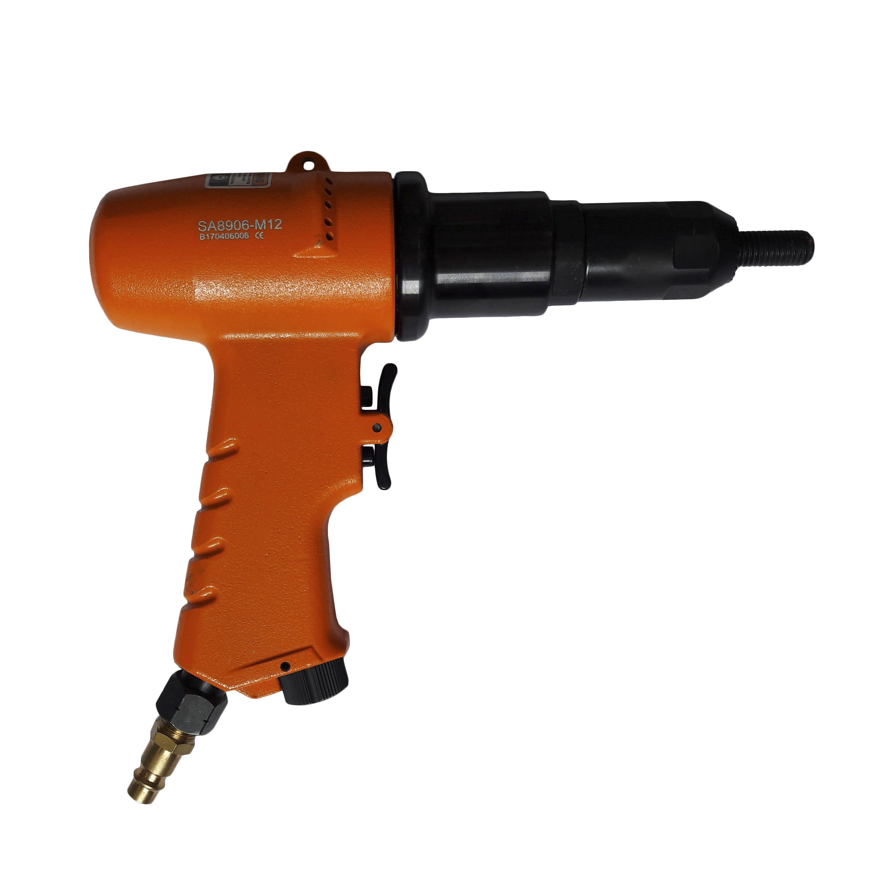 Заклепочник пневматический для резьбовых заклепок Air Pro SA8906-М10