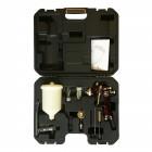 Краскопульт пневматический Air Pro AM2012 HVLPK WB-BR KIT (1,3/1,8 мм)