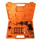 Клепальный молоток ударный пневматический пистолетного типа Air Pro RH-9502XK KIT