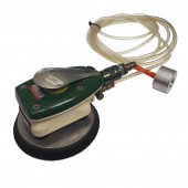 Шлифмашина вибрационная пневматическая с подачей воды Jonnesway JA-6655