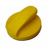 Шлифовальный блок для пневматической шлифмашины диаметром 125 мм VGL SB-562