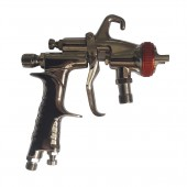 Краскопульт пневматический без бачка Air Pro AM6008-P LVLP (1,5 мм)