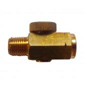 Регулятор давления (редуктор) для краскопультов Air Pro R6