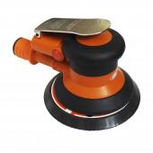 Шлифмашина орбитальная пневматическая промышленная с пылесборником Air Pro SA4006