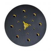 Насадка с отверстиями для пневматической шлифмашины диаметром 178 мм Air Pro SA4198S