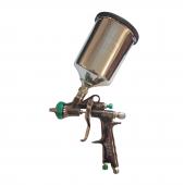 Краскопульт пневматический Air Pro AM5008 HVLP WB PLUS-AL (1,6 мм)