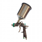 Краскопульт пневматический Air Pro AM5008 HVLP WB PLUS-AL (1,0 мм)