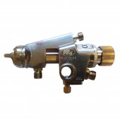 Краскопульт пневматический автоматический Air Pro  HW-SA102 LVLP (1,8 мм)