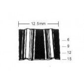Микрогофроскоба каркасная (столярная) EZ-Fasten типа MCF12 (10 тис. шт.)
