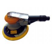 Шлифмашина орбитальная пневматическая профессиональная с самоотводом пыли Air Pro SA4086S