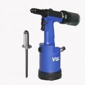 Заклепочник пневматический вытяжной вакуумный VGL SA8831V
