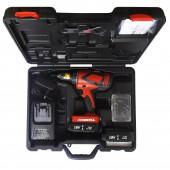 Заклепочник аккумуляторный для резьбовых заклепок Air Pro SENR1800V-S04B