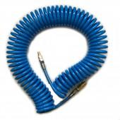 Шланг полиуретановый спиральный Air Pro UB6510150 (6,5х10х15 м)